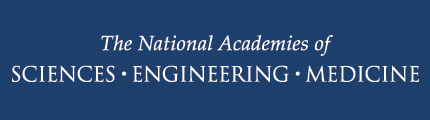 The National Academies of Science Engineering Medicine